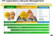 HP Life Cycle